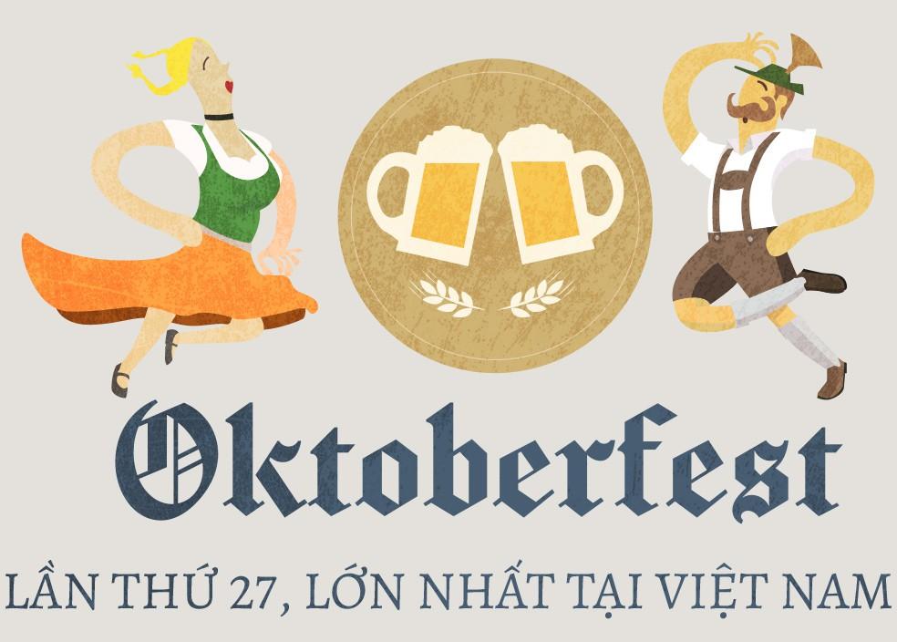 Chuyện chưa kể về Oktoberfest: Lễ hội để hiểu cả một dân tộc và những vại bia mang tinh thần nước Đức - Ảnh 11.