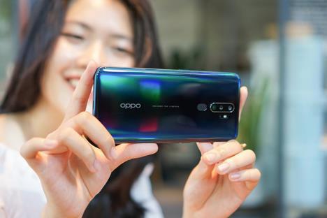 """VZN News: Các mẹo chụp hình """"chụp đâu đẹp đó cùng 4 camera độc đáo từ OPPO A9 2020 - Ảnh 2."""