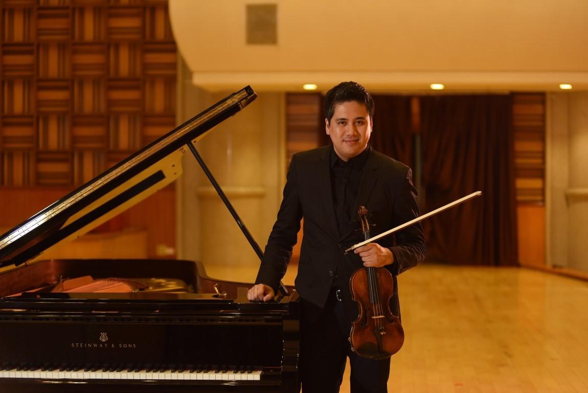 """NSƯT Bùi Công Duy: """"Cuộc thi Âm nhạc Quốc tế cho Violin và Hòa tấu thính phòng như một dấu mốc lịch sử của âm nhạc giao hưởng Việt Nam"""" - Ảnh 3."""