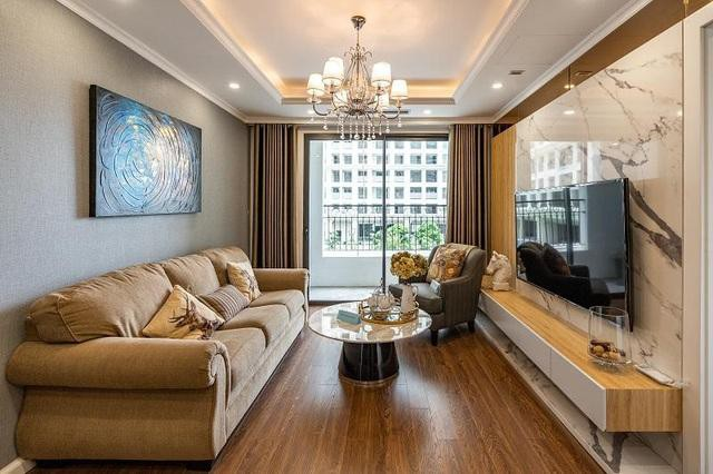 Mở bán đợt cuối dự án chung cư đáng sống bậc nhất Hoàng Mai - Ảnh 2.