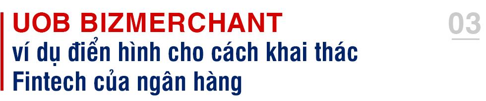 Khai thác Fintech để cấp vốn cho nhà bán hàng e-commerce - Ảnh 7.