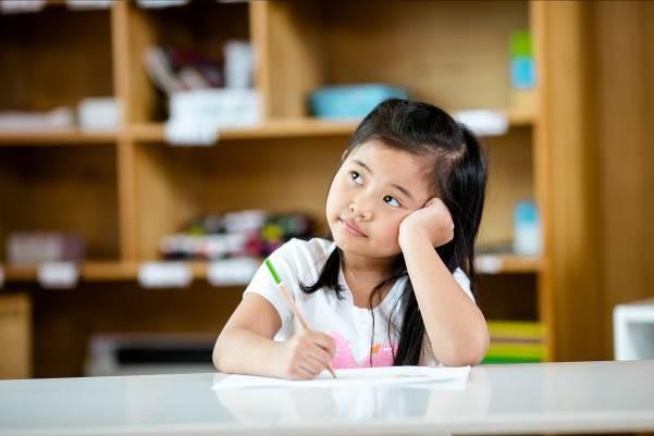 Giúp trẻ khai phóng sức mạnh tiềm năng để chinh phục các mục tiêu trong năm học mới - Ảnh 1.