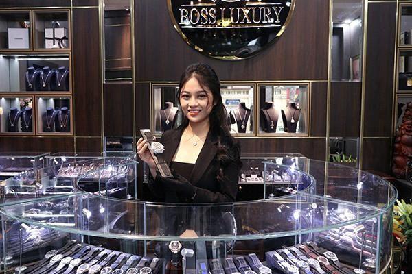 """Boss Luxury """"tấn công"""" thị trường miền Nam - Ảnh 4."""
