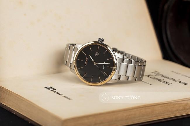 """Sứ mệnh chiếc đồng hồ mang tên Citizen: Đưa Nhật Bản vượt mặt """"thánh địa đồng hồ"""" Thụy Sỹ, Mỹ - Ảnh 1."""