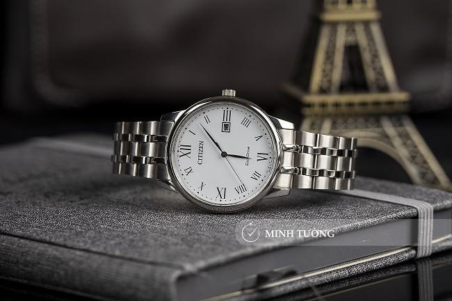 """Sứ mệnh chiếc đồng hồ mang tên Citizen: Đưa Nhật Bản vượt mặt """"thánh địa đồng hồ"""" Thụy Sỹ, Mỹ - Ảnh 3."""