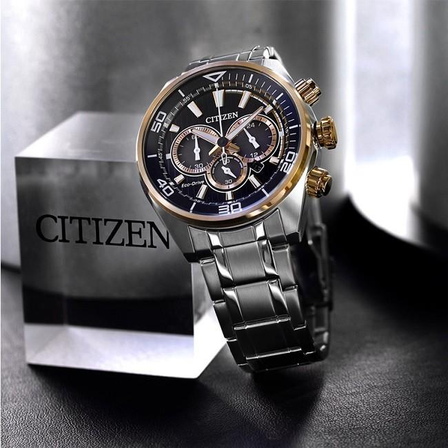 """Sứ mệnh chiếc đồng hồ mang tên Citizen: Đưa Nhật Bản vượt mặt """"thánh địa đồng hồ"""" Thụy Sỹ, Mỹ - Ảnh 4."""