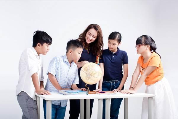 Giúp trẻ khai phóng sức mạnh tiềm năng để chinh phục các mục tiêu trong năm học mới - ảnh 5