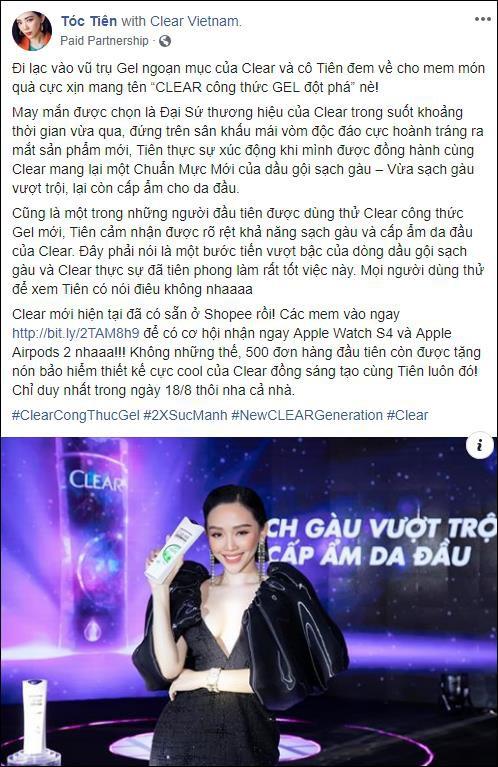 """Tóc Tiên, Sĩ Thanh, Hà Trúc tỉ tê lắm vấn đề """"đời thường"""" về tóc - Ảnh 5."""