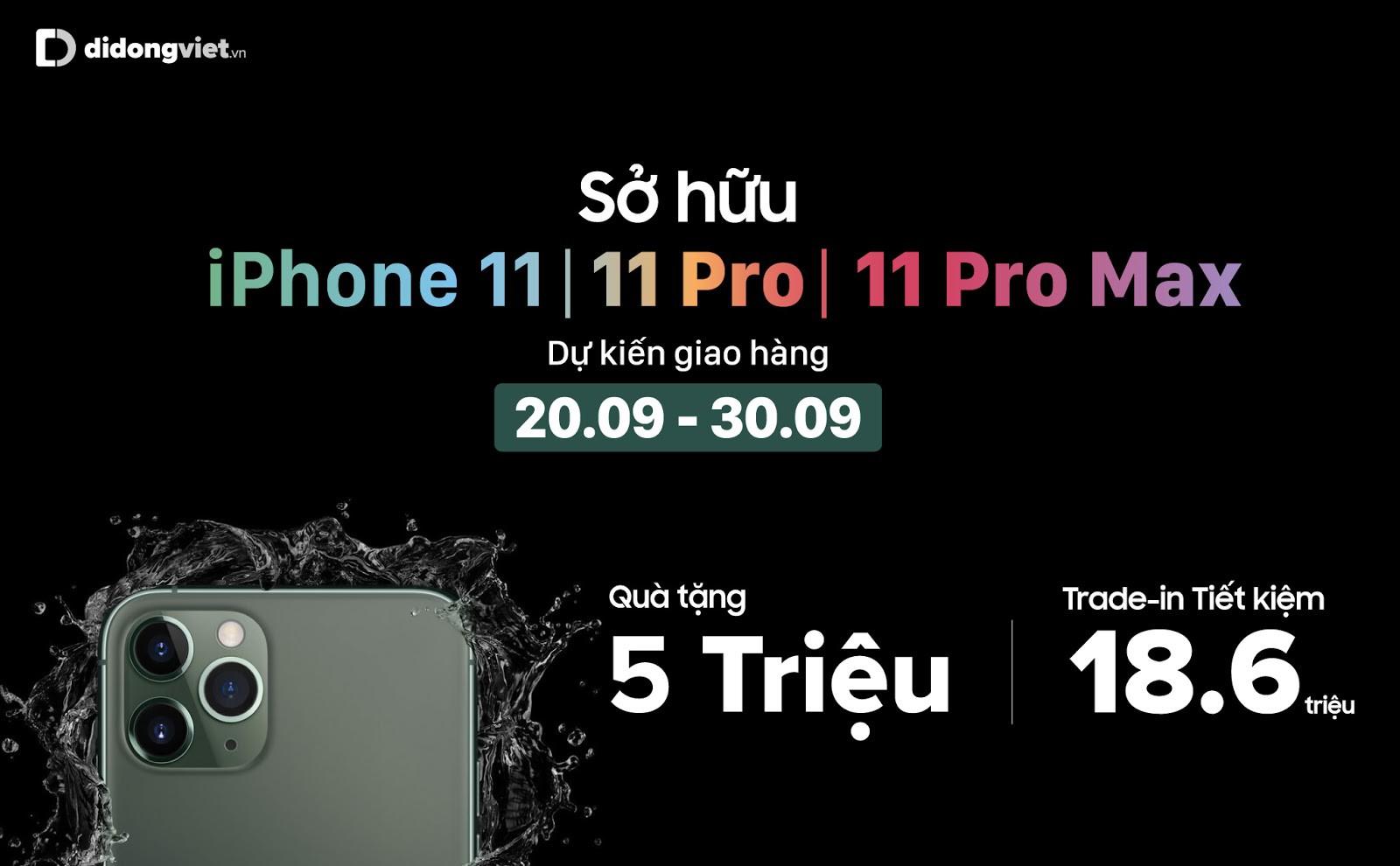 """Sara Lưu """"chơi lớn"""" tặng nhạc sĩ Dương Khắc Linh iPhone 11 Pro Max trị giá 79 triệu đồng nhưng chỉ được ngắm - Ảnh 6."""