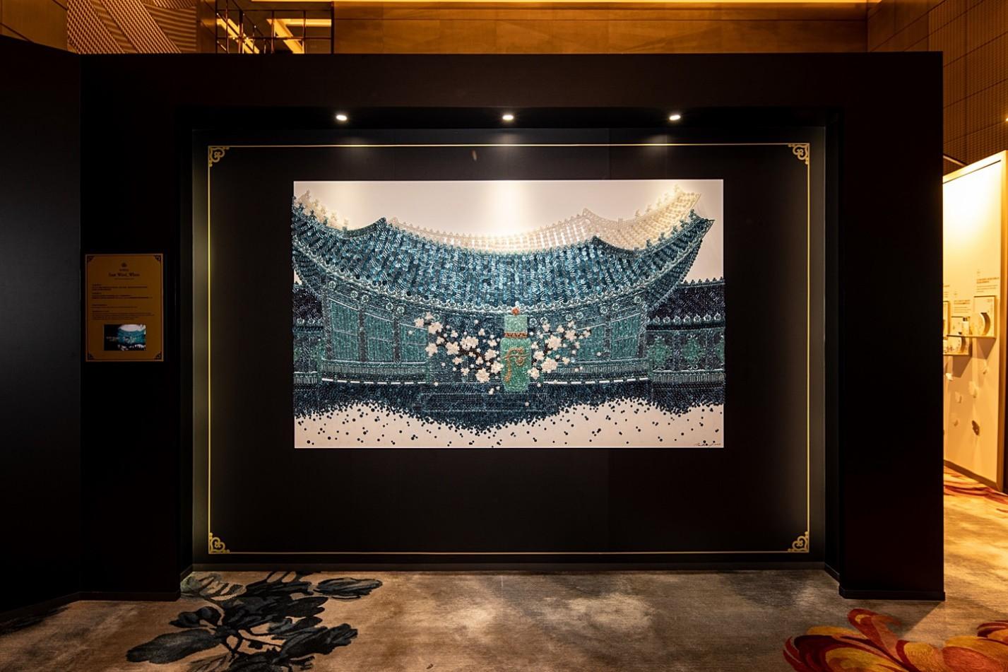 Choáng ngợp trước sự kiện toàn cầu lộng lẫy xa hoa của The history of Whoo tại Thượng Hải - Ảnh 7.
