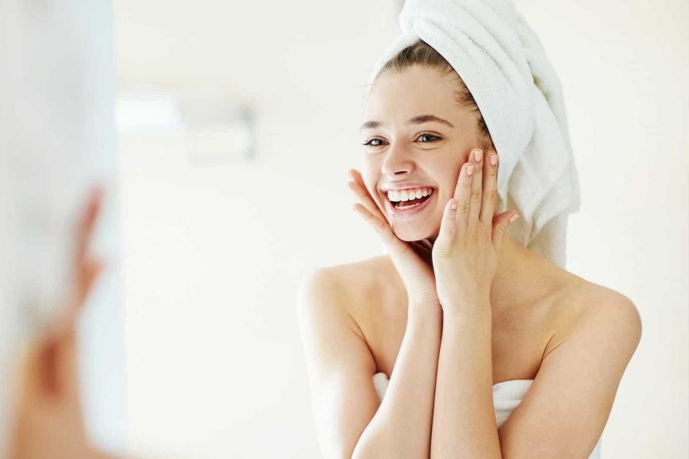 Chân ái chăm sóc da nằm ở tips rửa mặt Sạch sâu - Ẩm mượt mà khối nàng vẫn chưa biết tới - Ảnh 1.