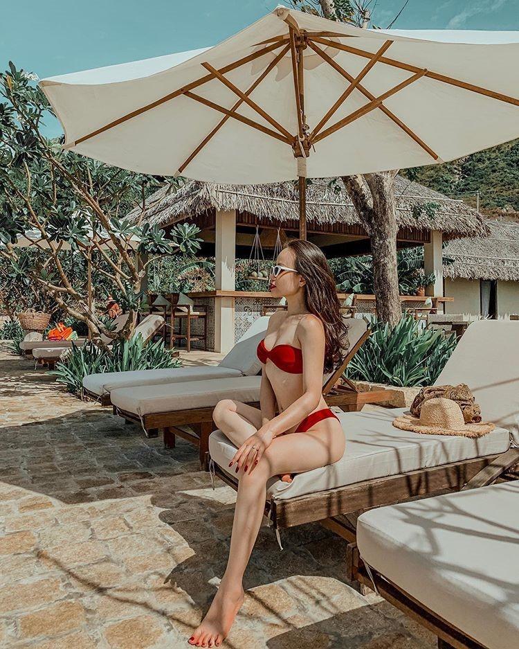 Lộ điểm check in sống ảo mới tại Quy Nhơn, nửa sang chảnh như Maldive, nửa xanh màu thiên đường nghỉ dưỡng Bali - Ảnh 8.