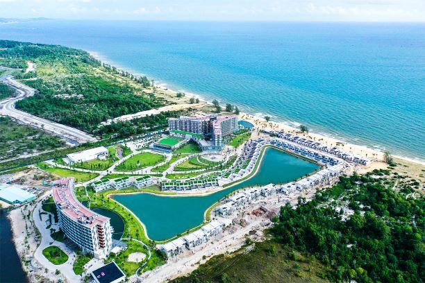 Thời điểm an toàn để đầu tư bất động sản nghỉ dưỡng Phú Quốc - Ảnh 1.