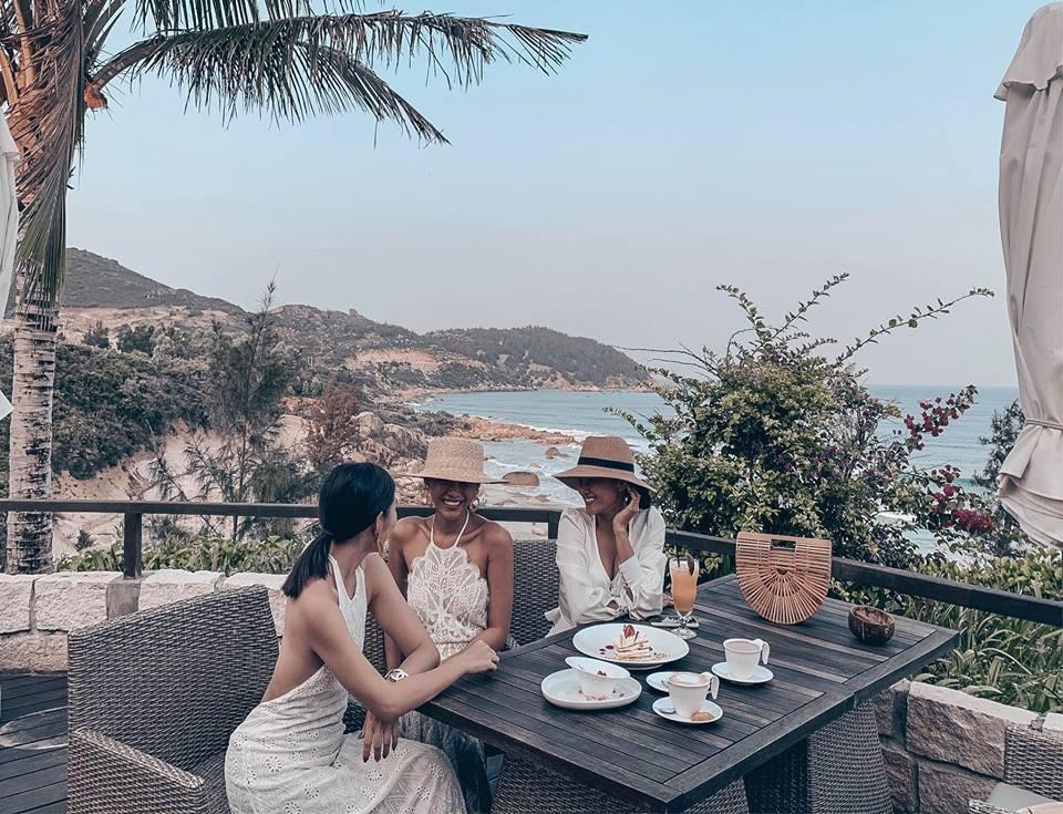 Lộ điểm check in sống ảo mới tại Quy Nhơn, nửa sang chảnh như Maldive, nửa xanh màu thiên đường nghỉ dưỡng Bali - Ảnh 13.