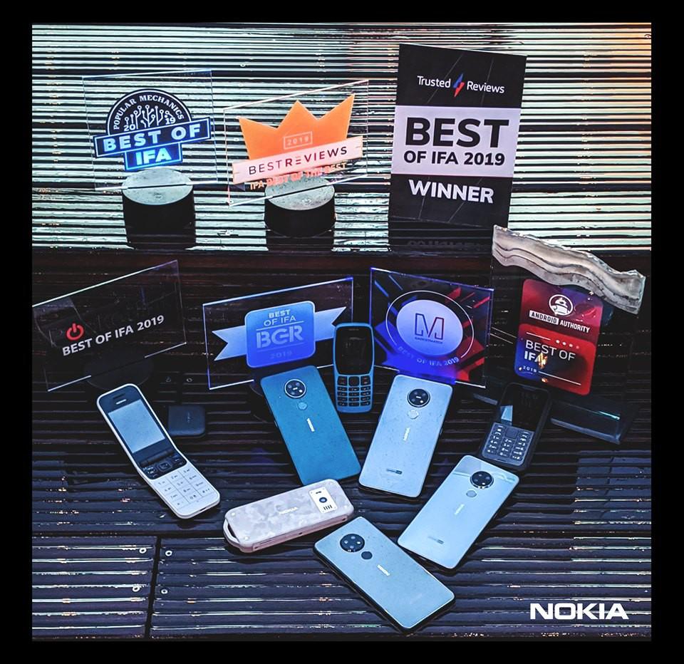 Nhân tố mới từ đại gia đình Nokia sắp được ra mắt tại thị trường Việt Nam - Ảnh 4.