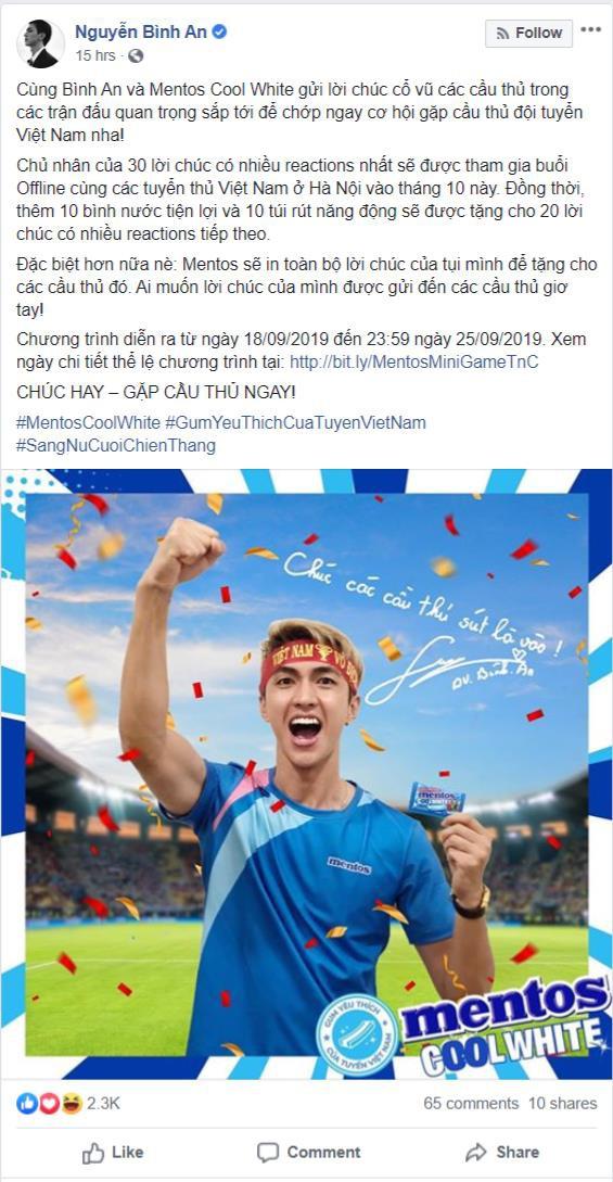 Fan hâm mộ thể hiện tình yêu với đội tuyển Việt Nam qua những cách nào? - Ảnh 4.