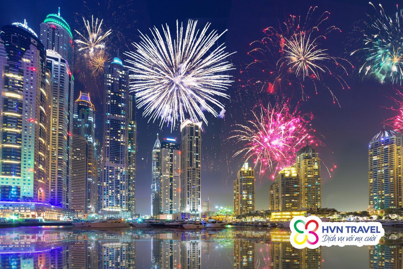 Tour du lịch Dubai Tết Dương lịch và Âm lịch trọn gói chỉ từ 27.900.000 VNĐ - Ảnh 5.