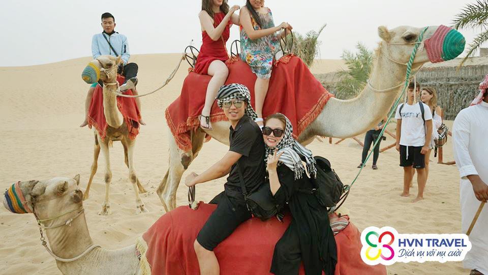 Tour du lịch Dubai Tết Dương lịch và Âm lịch trọn gói chỉ từ 27.900.000 VNĐ - Ảnh 6.