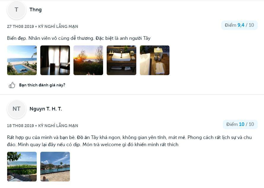 Lộ điểm check in sống ảo mới tại Quy Nhơn, nửa sang chảnh như Maldive, nửa xanh màu thiên đường nghỉ dưỡng Bali - Ảnh 9.