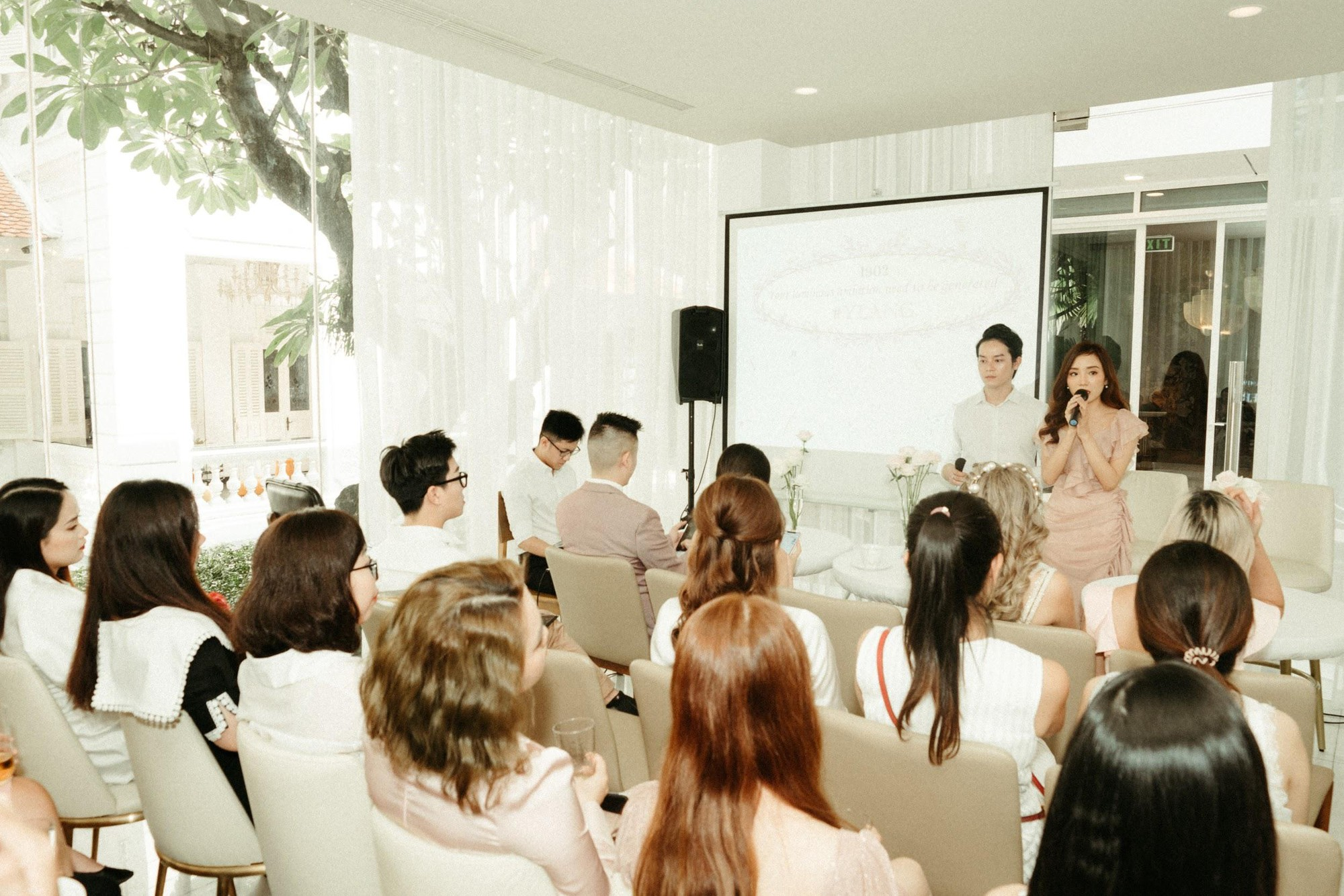Ra mắt thương hiệu nước hoa hàng đầu nước Pháp tại Việt Nam - Ảnh 3.