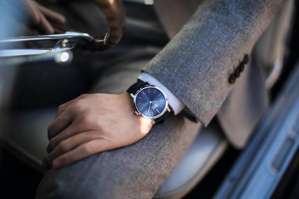 Châu Bùi đeo đồng hồ tiền tỷ đi tham dự sự kiện Piaget tại Bangkok - Ảnh 8.