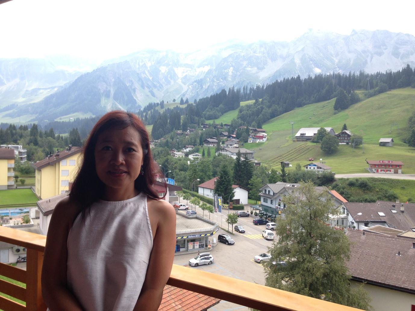 Du học Thụy Sỹ tại trường HTMI với lộ trình tiết kiệm hơn nữa - Ảnh 3.