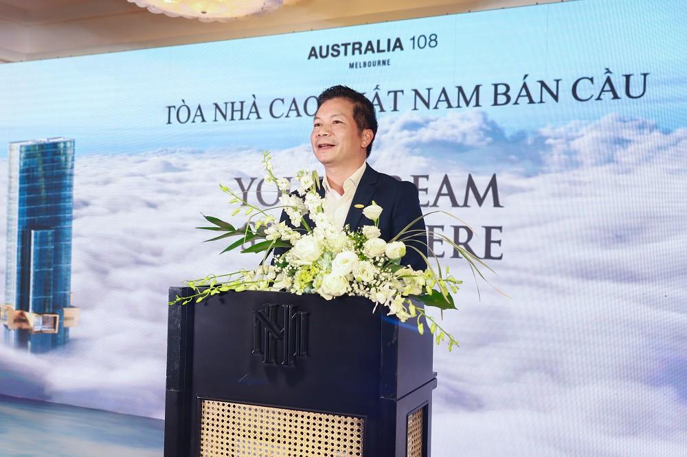 Căn hộ Australia 108 hút khách đầu tư - Ảnh 1.