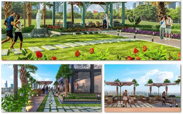 Cơ hội hấp dẫn đầu tư vào bất động sản khu đô thị mới Thủ Thiêm - Ảnh 1.