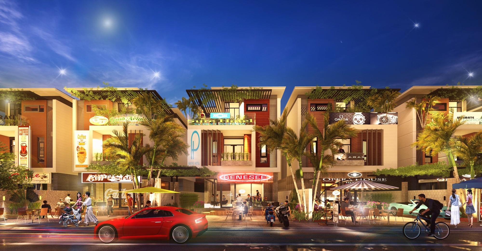 Khởi nguồn cảm xúc về một cuộc sống xanh ở Phú Mỹ Gold Villas – Điểm nhấn thị trường BĐS BR-VT - Ảnh 11.