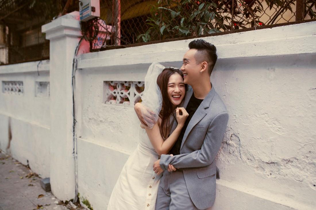 Vợ chồng JustaTee chia sẻ bí quyết hạnh phúc tại ngày hội Oyasumi - Ảnh 2.
