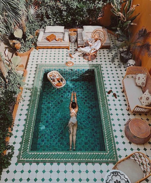 """Travel blogger thế giới rần rần """"đổ bộ"""" về căn villa này tại Hội An, chuyện gì đang xảy ra vậy? - Ảnh 11."""
