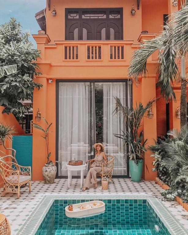 """Travel blogger thế giới rần rần """"đổ bộ"""" về căn villa này tại Hội An, chuyện gì đang xảy ra vậy? - Ảnh 8."""