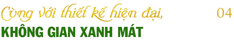 Khởi nguồn cảm xúc về một cuộc sống xanh ở Phú Mỹ Gold Villas – Điểm nhấn thị trường BĐS BR-VT - Ảnh 8.