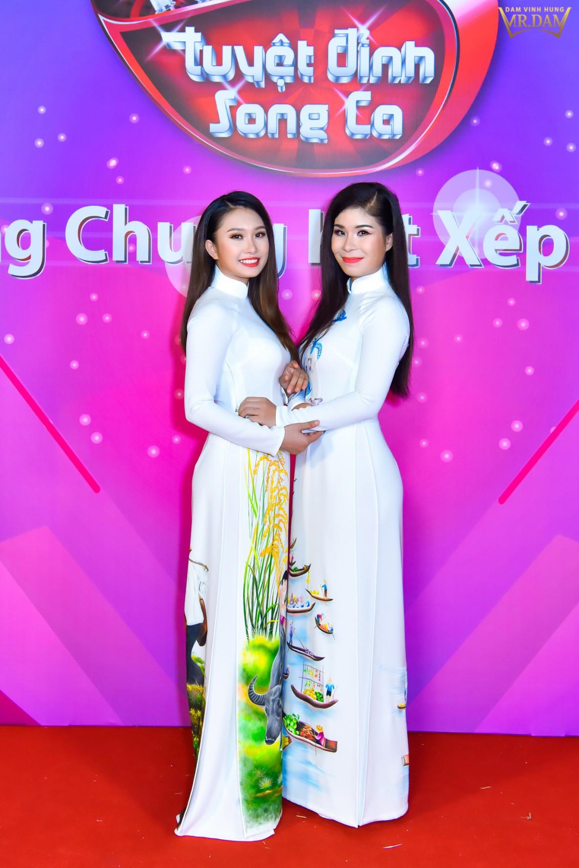 Thanh Quý Sao Mai 2019: Triển vọng dân ca Việt! - Ảnh 3.