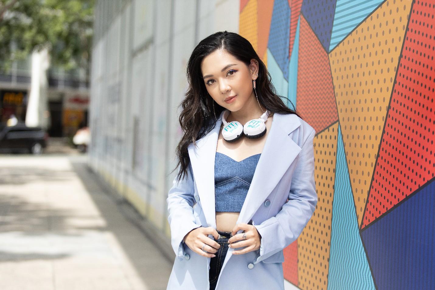Đọ thần thái cool ngầu, Jun Phạm, Hana Giang Anh, Uyên Pu, Thảo Trang và Con Thỏ khiến fan thích thú trong video mới - Ảnh 6.