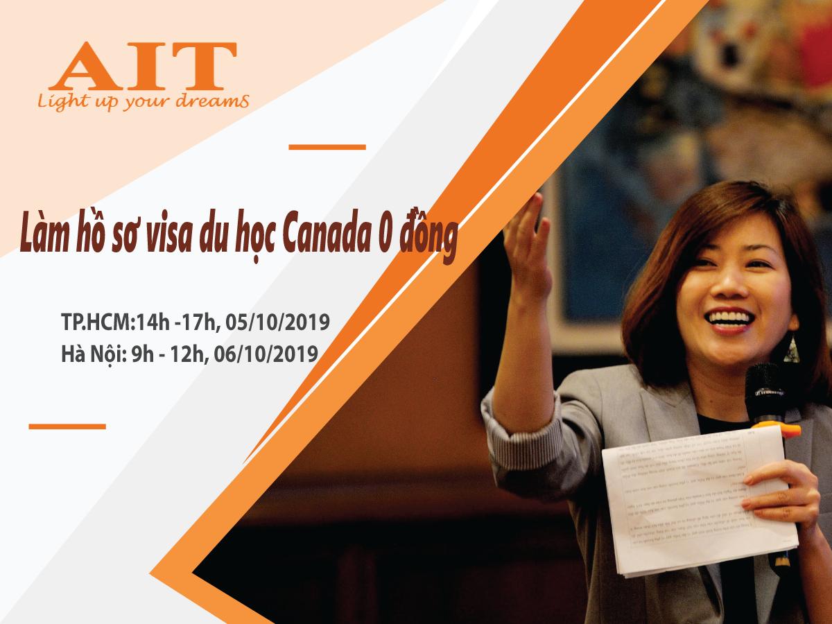 5 lý do bạn nên tham dự Ngày hội du học hướng nghiệp Victoria - Canada 2019 - Ảnh 1.
