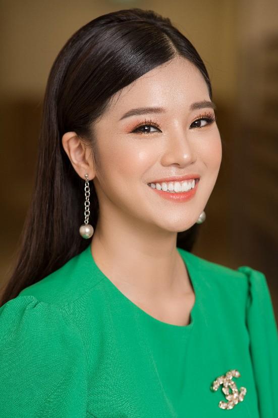 """Hoàng Yến Chibi chia sẻ bí quyết """"Một nụ cười triệu người thả tim"""" - Ảnh 1."""