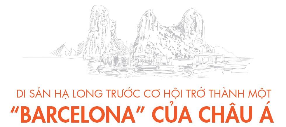 HaLong Marina đánh thức vịnh di sản thế giới - Ảnh 1.