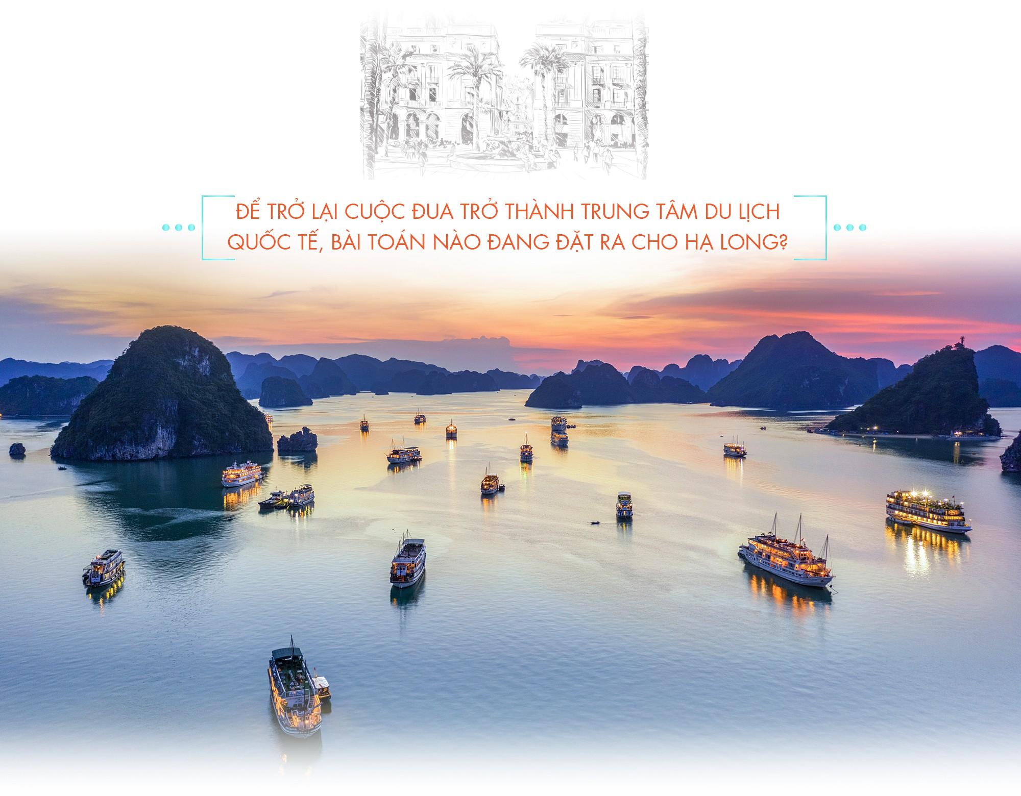 HaLong Marina đánh thức vịnh di sản thế giới - Ảnh 2.