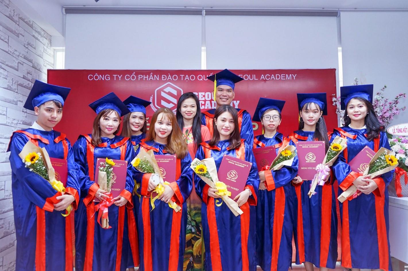 10 lý do chọn Seoul Academy là nơi khởi đầu nghề nghiệp - Ảnh 4.