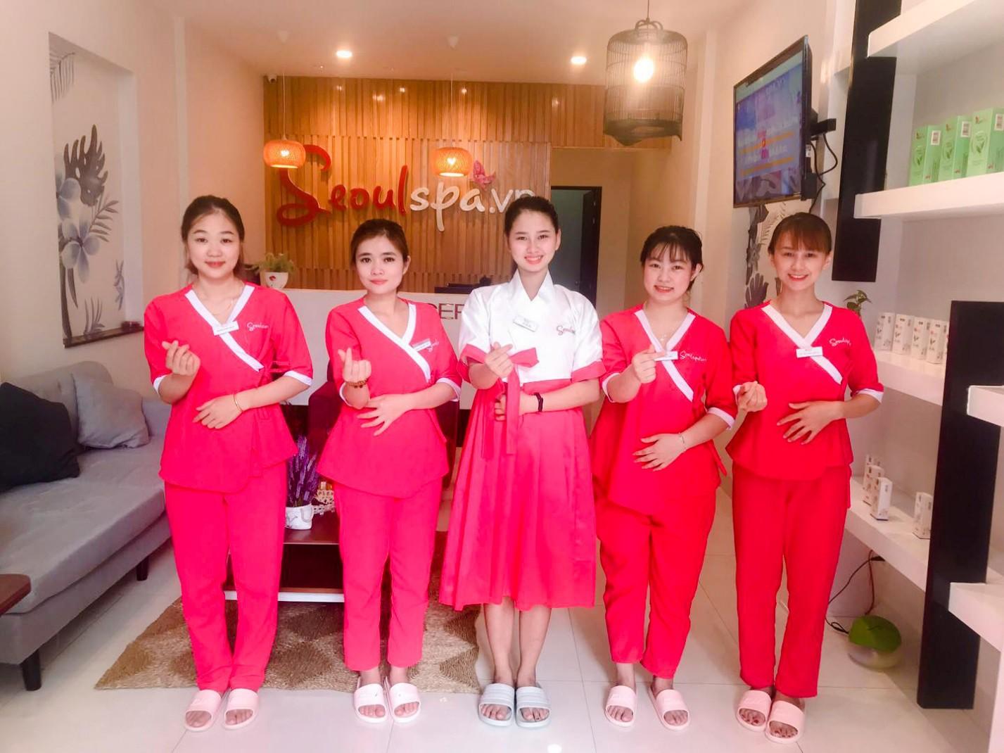 10 lý do chọn Seoul Academy là nơi khởi đầu nghề nghiệp - Ảnh 5.