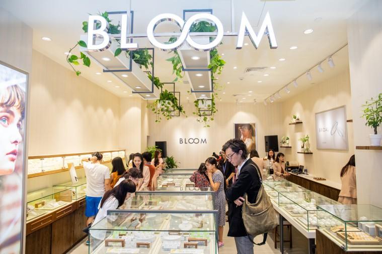 Thương hiệu trang sức Nhật lần đầu mở cửa tại TP.HCM - Ảnh 12.