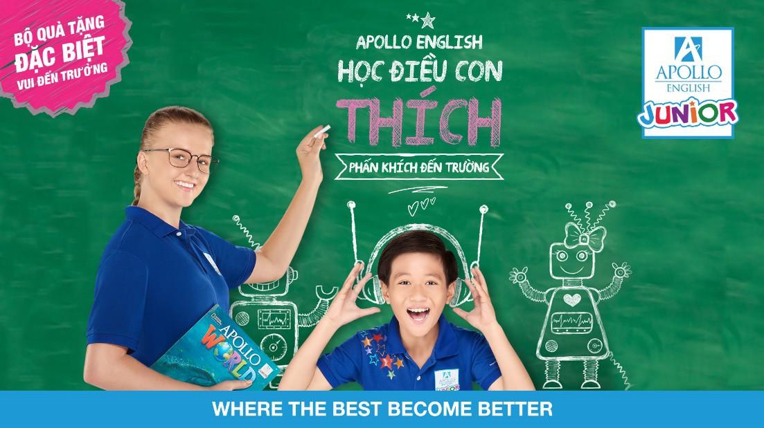 3 kỹ năng tiếng Anh trẻ nên được trang bị càng sớm càng tốt - Ảnh 2.
