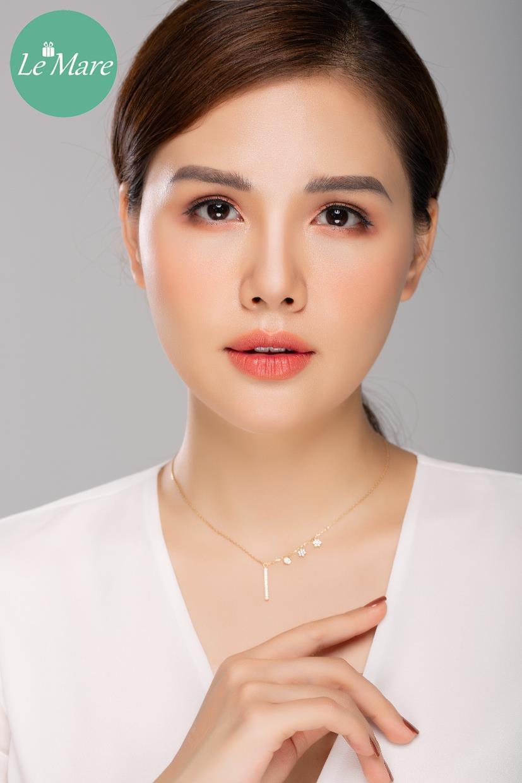 """Phanh Lee """"Ghét thì yêu thôi"""" đẹp thần thái với """"Be Uinique"""" - Ảnh 3."""