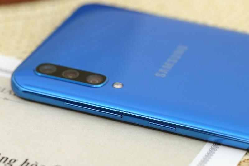 Nhận vòng đeo tay thông minh và nhiều ưu đãi khi đặt trước Galaxy A50s tại TGDĐ - Ảnh 3.