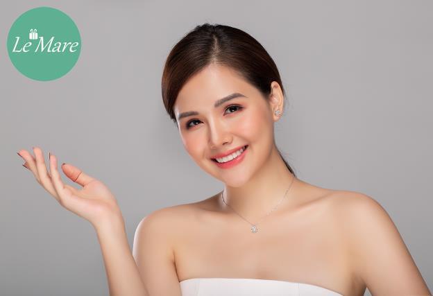 """Phanh Lee """"Ghét thì yêu thôi"""" đẹp thần thái với """"Be Uinique"""" - Ảnh 5."""