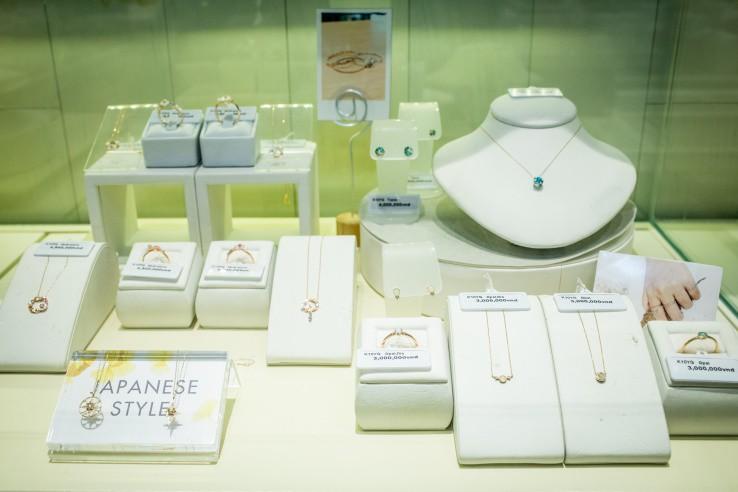 Thương hiệu trang sức Nhật lần đầu mở cửa tại TP.HCM - Ảnh 5.