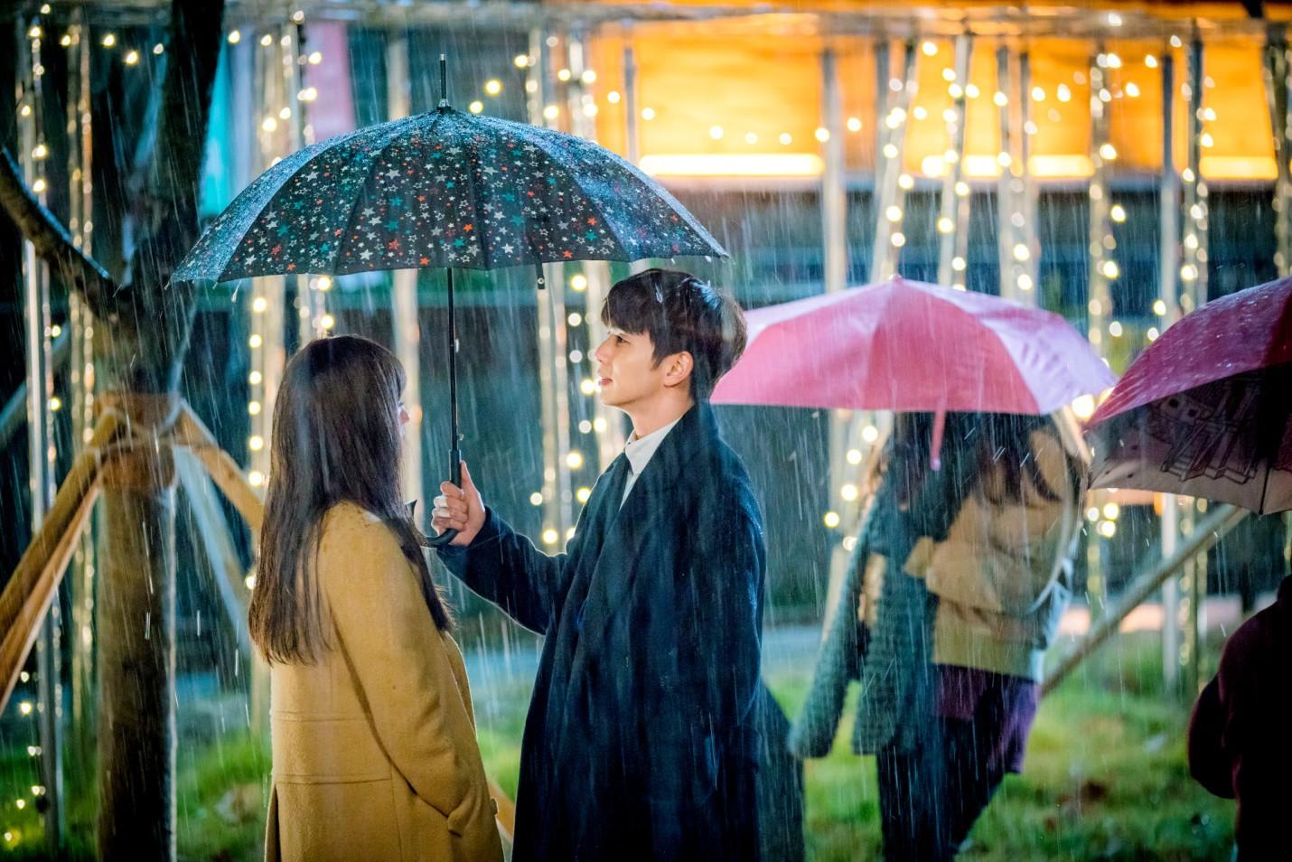 """""""Em trai quốc dân"""" Yoo Seung Ho đẹp """"rụng tim"""" trong phim Tôi không phải robot - Ảnh 1."""