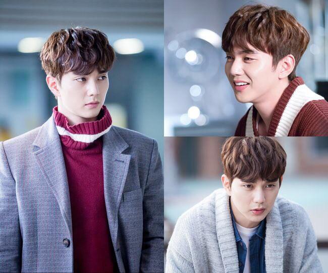 """""""Em trai quốc dân"""" Yoo Seung Ho đẹp """"rụng tim"""" trong phim Tôi không phải robot - Ảnh 2."""