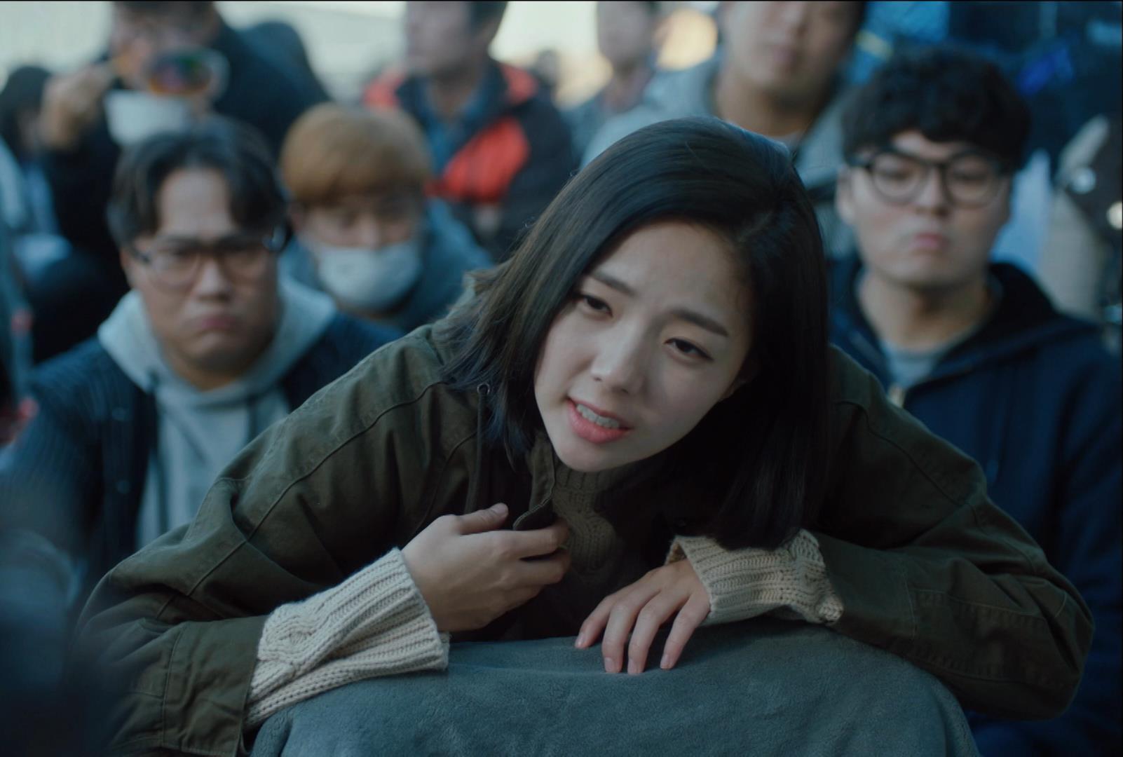 """""""Em trai quốc dân"""" Yoo Seung Ho đẹp """"rụng tim"""" trong phim Tôi không phải robot - Ảnh 3."""